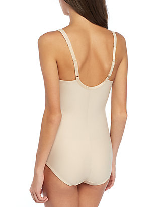 198067819 Bali® Minimizer Bodysuit