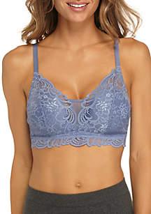 Lace Desire Convertible Bra