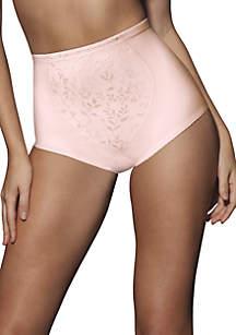Bali® Firm Tummy Panel Briefs - 2-Pack - DFX710