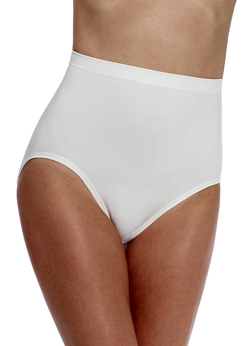 Bali® 2 Pack Ultra Control Seamless Brief X204