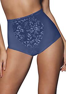 Bali® 2 Pack Tummy Panel Brief - X710