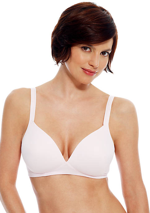 a02a9d0acdb3e Warner s® Elements of Bliss Wire-Free Lift Bra - 1298