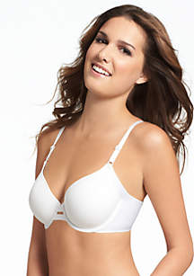 No Side  Effects Full Coverage Underwire Bra