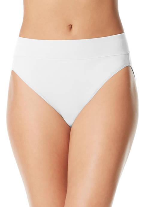 No Pinch No Problem Tailored Hi-cut Panty