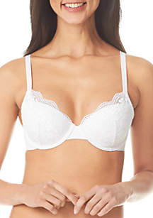Lace Escape Underwire Contour Bra - RF3341A