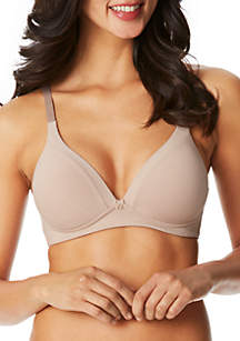 Invisible Bliss Wire-Free Bra