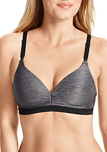 70631d57af183 ... Warner s® Play It Cool Wire Free with Lift Bra - RN3281A