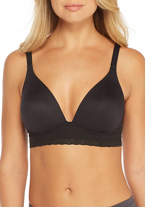 Cloud 9 Wire Free Triangle Bra