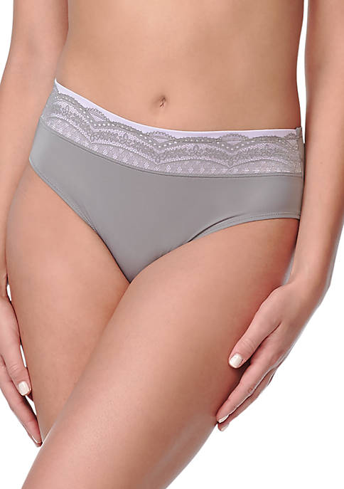 Pretty Hipster Panty