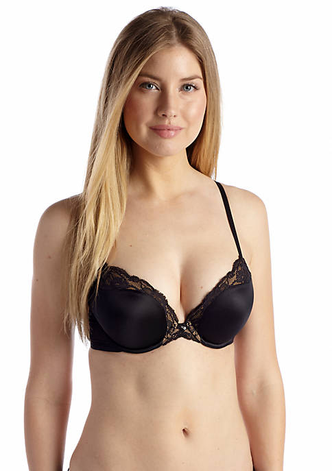 Maidenform® Comfort Devotion® Super Sexy Push Up Bra