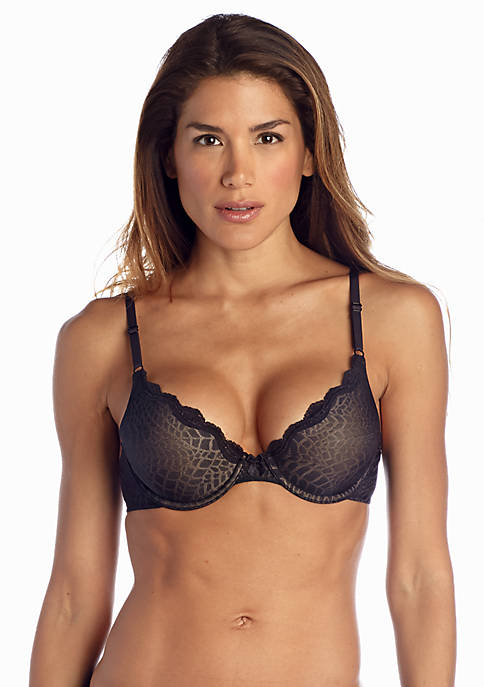 Maidenform® Scalloped Lace Demi Bra