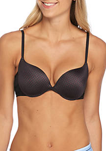 29697462c3 Maidenform® Love the Lift Plunge Push Up   In