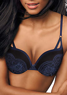 Maidenform® Love the Lift Plunge Push Up & In