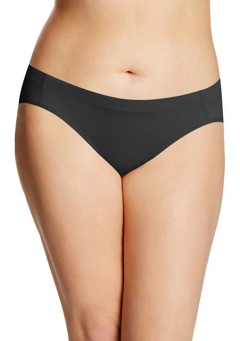 Barely There® Invisible Look Microfiber Bikini Underwear