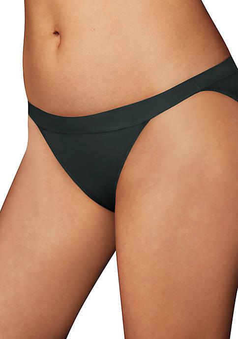 One Fab Fit String Bikini