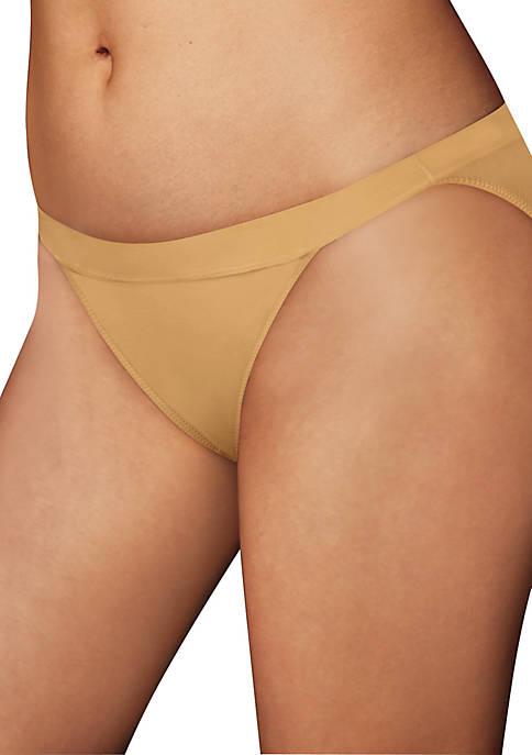Maidenform® One Fab Fit String Bikini