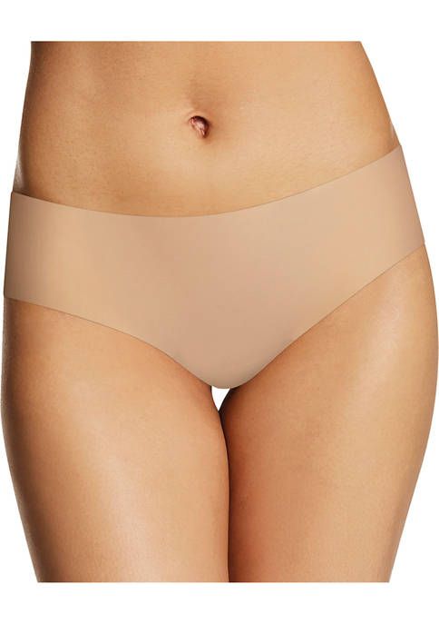 Flawless No Show Cheeky Hipster Panties