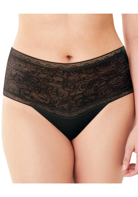 Everyday Smooth Lace Thong