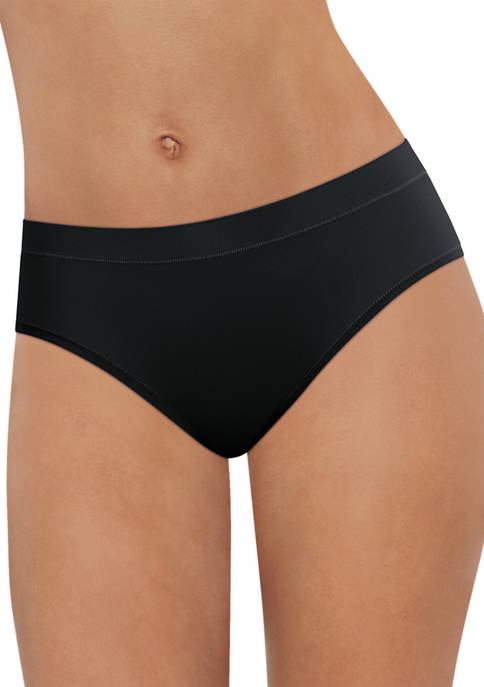 Maidenform® Comfort Devotion Ultra Light Hipster Bottoms