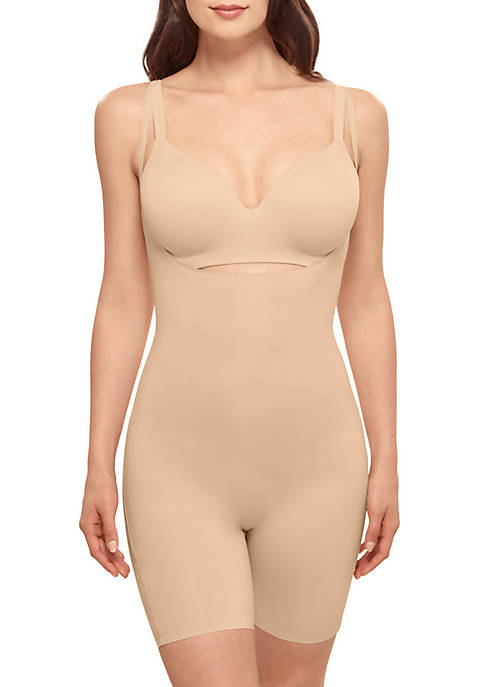 Beyond Naked One Piece Shaper