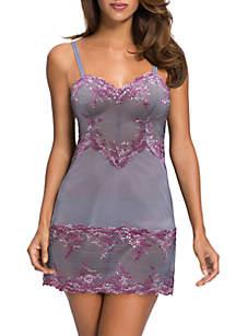 Wacoal Embrace Lace Chemise - 814191