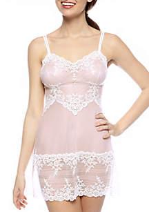 Embrace Lace Chemise - 814191