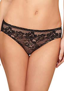 Wacoal Lace to Love Bikini