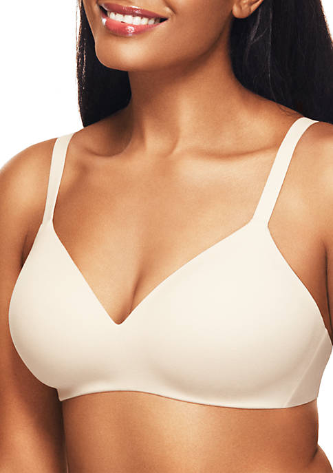 f5c436c7dd Wacoal How Perfect Soft Cup Wire-Free Bra - 852189