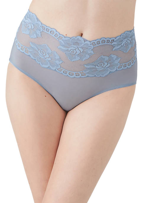Light and Lacy  Brief