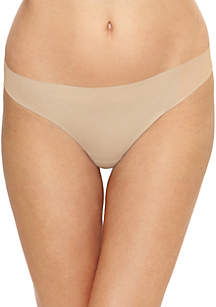 Beyond Naked Cotton Thong - 879259