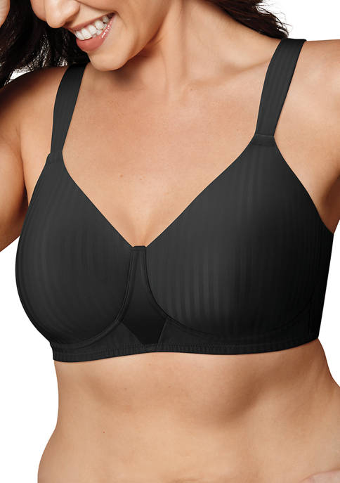 Playtex® All Over Smoothing Full Figure Wirefree Bra