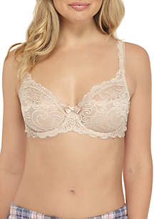 Love My Curves Beautiful Lace with Lift- US4825