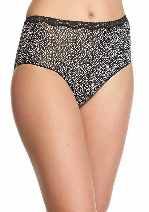 No Panty Line Promise Tactel® Hip Brief