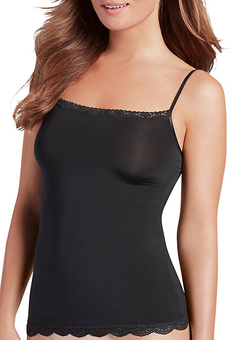 No Panty Line Promise® Lace Camisole