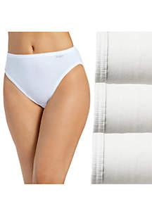 3 Pack Elance French Cut Queen Size - 1485