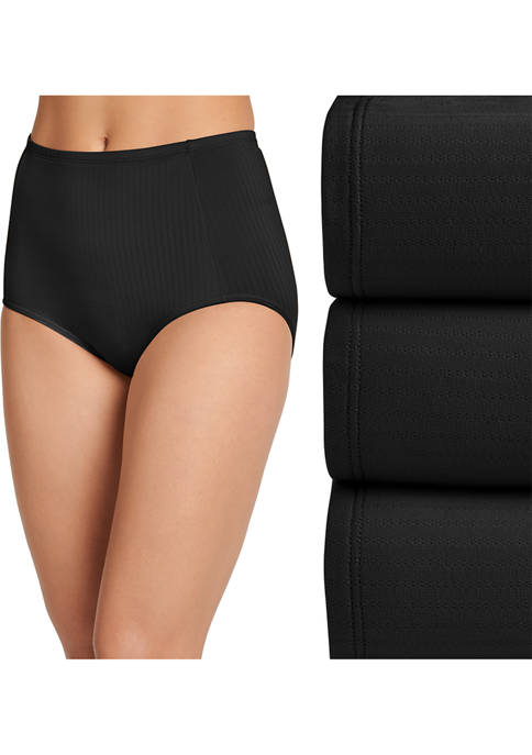 Set of 3 Smooth Effects Briefs
