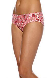 3 Pack Elance Supersoft Bikini
