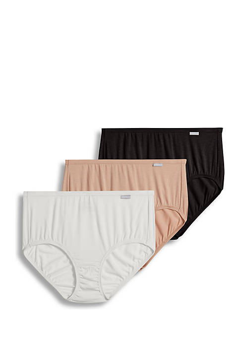 Jockey® 3-Pack Super Soft Briefs