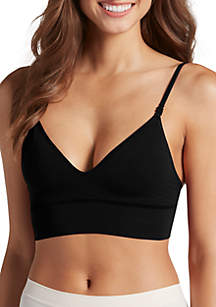 Natural Beauty Unlined Bralette - 2450