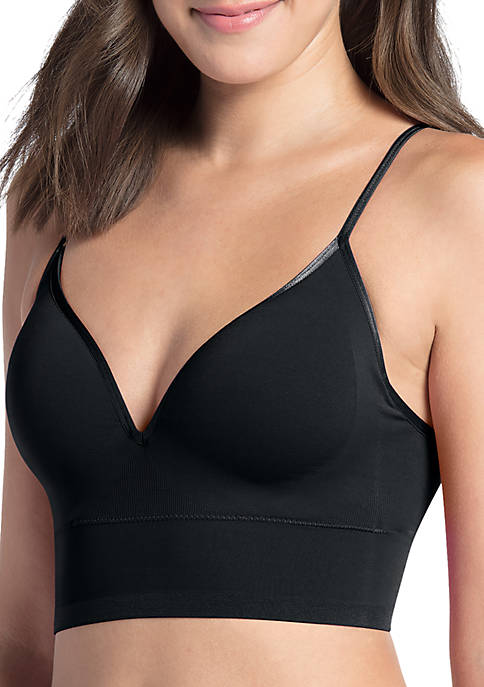 Natural Beauty Molded Cup Bralette