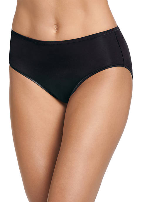 Jockey® Smooth & Radiant Hipster Panties