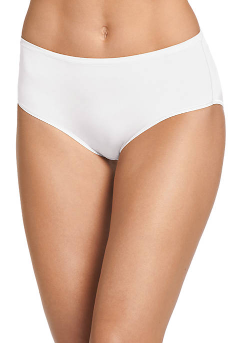 Jockey® Smooth & Radiant Hipster Panties