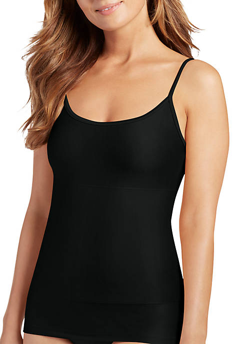 Jockey® Slimmers Hidden Panel Cami