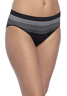 New Directions® Seamless Ombre Hipster