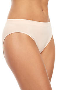 New Directions® Seamless High Cut