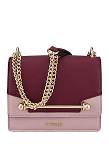 Small Chain Shoulder Bag