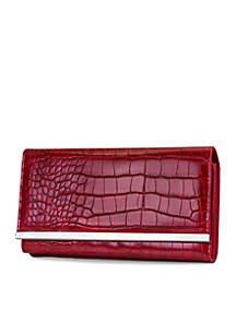 Crocodile Filemaster Wallet
