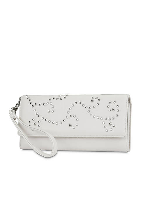 New Directions® Austin Roxanne Wristlet