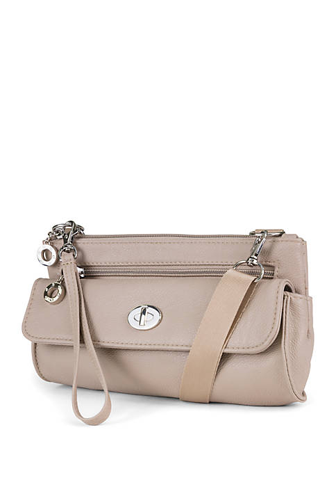 Better Than Leather My Super Convertible Bag