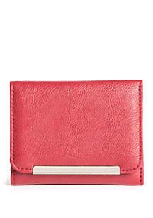 Anna Minibar Wallet